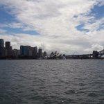 Cremorne Point to Mosman Bay Walk Foto