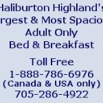 Contact information for Sunny Rock Bed and Breakfast