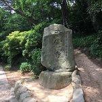 Photo of Taejongdae