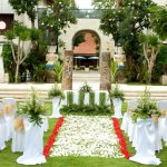 Wedding Venue at Sudamala Suites and Villas