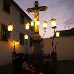 Cristo de los Faroles Photo
