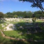 Photo of Historic Natchez Cemetery