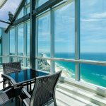Q1 Resort & Spa Presidential Penthouse Level 74 With Private Pool - Balcony