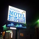 Kowhai and Colonial Motel Photo