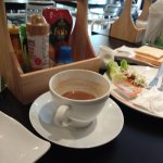 Φωτογραφία: Triple 8 Thai Restaurant