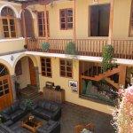Photo of Los Andes De America Hotel