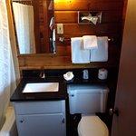Photo de Rundle Mountain Lodge
