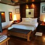 Photo de Tanjong Jara Resort