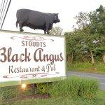 Foto di Stoudt's Black Angus Restaurant & Brew Pub