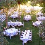 Wedding Venue at Sudamala Suites and Villas
