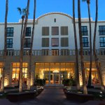Tempe Mission Palms Hotel and Conference Center Foto