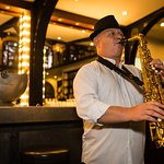 Enjoy cocktails and canapes every Thursday Jazz night from 7pm
