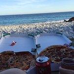 Bilde fra Pizza Pili