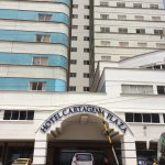 Photo of Hotel Cartagena Plaza