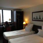 Foto de Hôtel Concorde Montparnasse