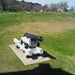Foto de Battlefields Park (Parc des Champs-de-Bataille)