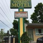 Nordic Motel.