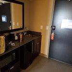 Photo de Hampton Inn & Suites Lansing West
