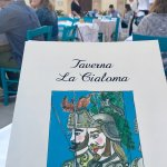 Taverna la Cialoma Foto