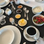 Foto van Windbreak Bed & Breakfast