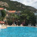Photo of Dorian Hotel