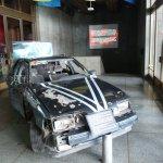 Photo de Great Patriotic War Museum