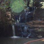 karura waterfall