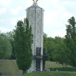 """Photo of National Museum """"The Memorial in Commemoration of Famines' Victims"""