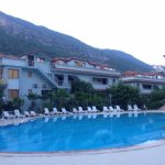 Dorian Hotel-billede