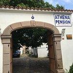 Photo of Athena Pension