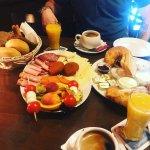 Photo de Cafe Bleibtreu