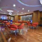 Ankara Plaza Hotel Foto