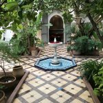 Photo de Riad Sahara Nour