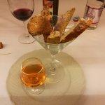 Foto de Restaurant La Stella