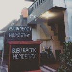 Bubu Racok Homestay Foto
