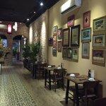 Dao Place interior design