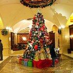 Photo de Casa Real Hotel