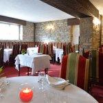 Foto de Hotel Restaurant Le Ty-Lann