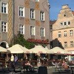 Zdjęcie Staromiejska Kawiarnia Restauracja