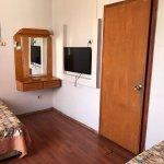 2 kişilik oda buzdolabı lcd tv