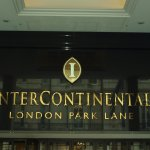InterContinental London Park Lane Foto