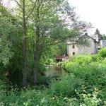 The Old Mill at Killin