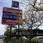 Foto de Rivertown Inn & Suites Downtown Detroit
