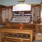The Skinner Organ at the Legion of Honor