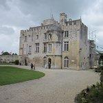 Photo de Chateau de Creully