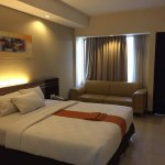 Foto de The Sunset Bali Hotel