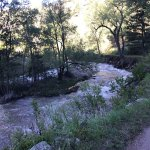Foto di Boulder Creek Path