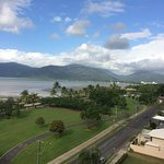 Photo de Holiday Inn Cairns Harbourside