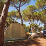 Photo de Camping Village Laguna Blu