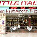 Italian restaurant open 24/24 close to BRT-MRT Asok